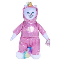 Unicorn Nermal Plush Doll - Ripndip – RIPNDIP