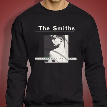 The Smiths Hatful Of Hollow Men'S Sweatshirt