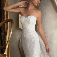 Bridal by Mori Lee 1914 Dress