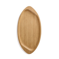 Limited Offering Oval Serving Tray