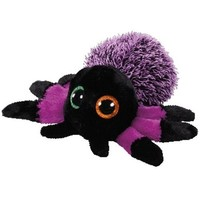 TY Beanie Boos Creeper the Spider