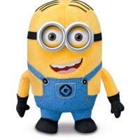 Buy Despicable Me 2 Plush Assorted Minion at Argos.co.uk - Your Online Shop for Teddy bears and interactive soft toys.