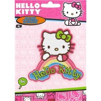 Hello Kitty Rainbow Patch Iron-On | Shop Hobby Lobby