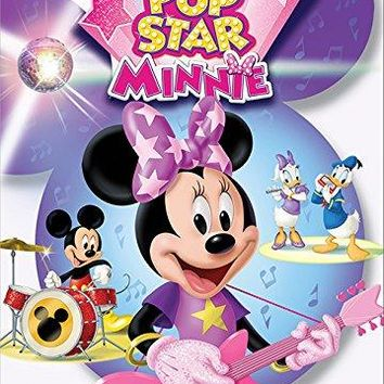 Russi Taylor & Bret Iwan - Mickey Mouse Clubhouse: Pop Star Minnie
