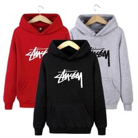 Hoodies Korean Fashion Winter Jacket