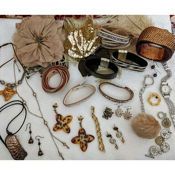 Resale/Gifts Jewelry Lot