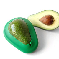 Set of Two Avocado Huggers
