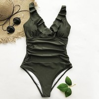 Sense One-piece Swimsuit