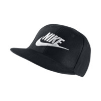 Nike True Glow-In-The-Dark Toddler Kids' Adjustable Hat (Black)