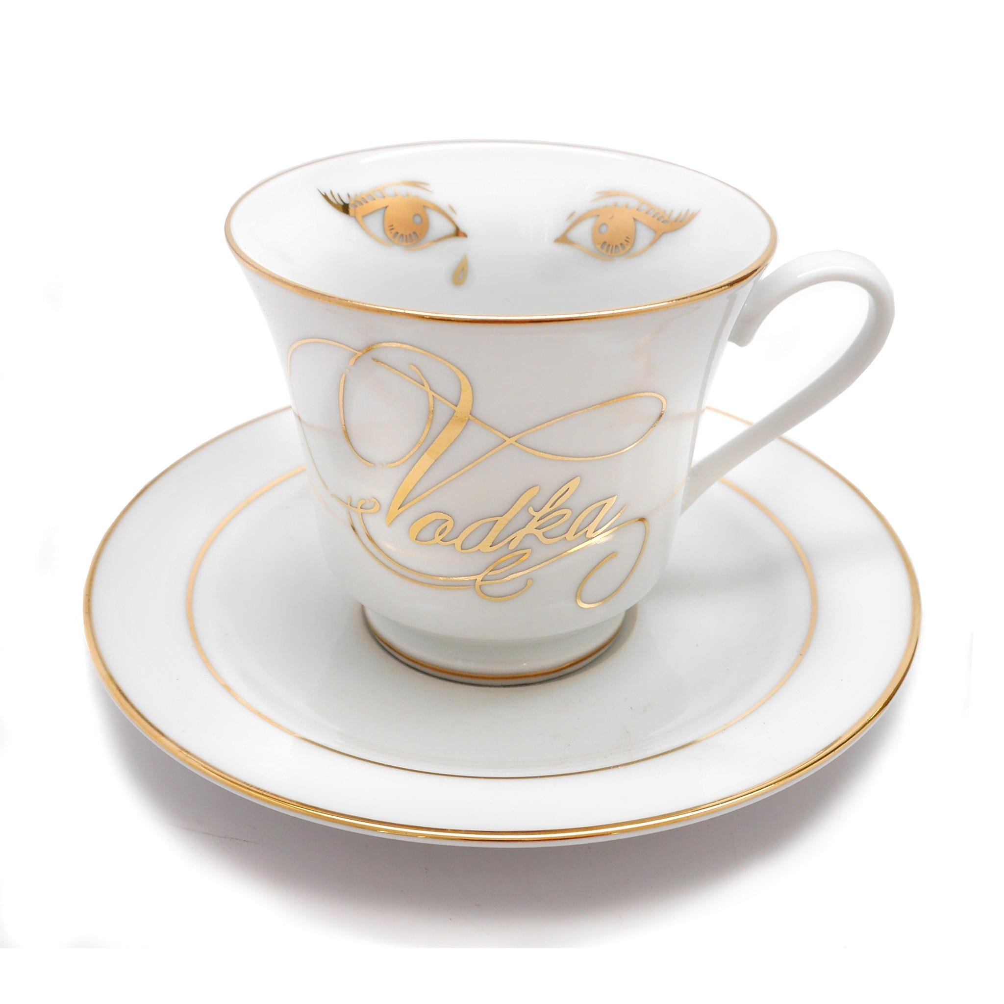 17 Tea Cups for the Classy Day Drinker
