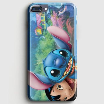 Disney Lilo And Stitch iPhone 8 Plus Case | casescraft