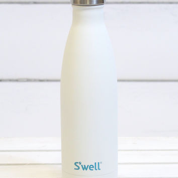 S'well Bottle: Moonstone Stone {17 oz}