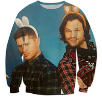Supernatural Easter