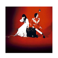 The White Stripes - Elephant Vinyl LP