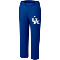 Nike Kentucky Wildcats Royal Blue Classic Fleece Pants