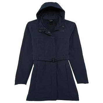 North Face Apex Bionic Trench Womens Style : A2taz