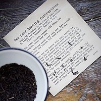 Free People Womens Tea Leaf Reading Pack - Assorted One