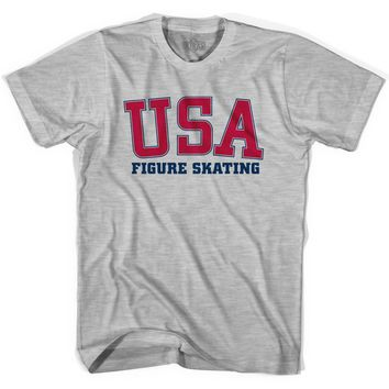 USA Figure Skating Ultras T-shirt