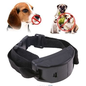 Vibration Shock Electronic Collar for Dog