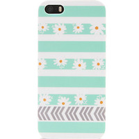 With Love From CA Daisy Striped iPhone 5/5S Case at PacSun.com