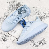 Adidas Tubular Shadow Blue Running Shoes - Best Deal Online