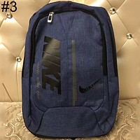NIKE 2018 summer men and women couple fashion shoulder bag F-A30-XBSJ #3