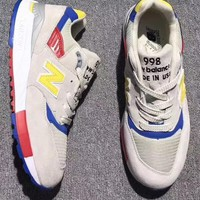 New Balance fashion casual sports shoes