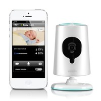 Philips In.Sight Wireless HD Baby Monitor - Apple Store for Business (U.S.)