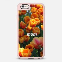 Mom iPhone 6s case by littlesilversparks | Casetify