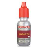 Sahara Smoke: Hookafina E-Liquid Passion Fruit - Sahara Smoke