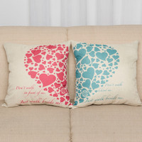 Home Decor Pillow Cover [6046360257]