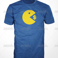 Manny T-Shirt - boxing tshirt mens womens gift, Pacquiao, Floyd tee, filipino, Mayweather, money, twitter, May 2, philippines, cool, pac-man