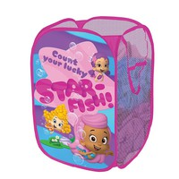 Bubble Guppies Pop-Up Hamper