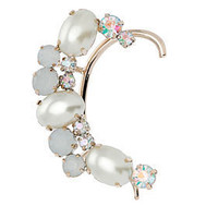 Jewel Bubble Ear Hanger - New In This Week  - New In