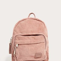 BDG Mini Corduroy Backpack | Urban Outfitters