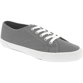 Old Navy Womens Canvas Sneakers