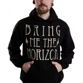 Bring Me The Horizon - All Pain No Gain - Hoodie