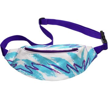Just Jazz Fanny Pack