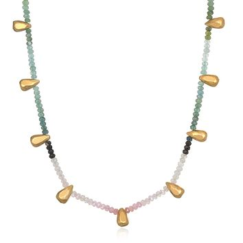 Charitable Giving Necklace