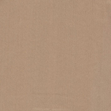 Satin - Taupe Fabric by Yard