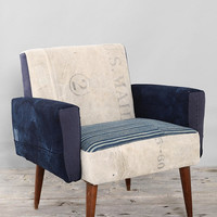 HYM Salvage X Urban Renewal Chair - Urban Outfitters