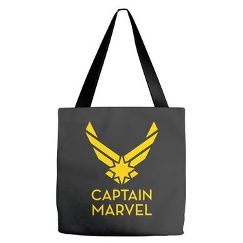 captain marvel 4 Tote Bags