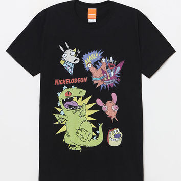 Nickelodeon All Stars T-Shirt at PacSun.com