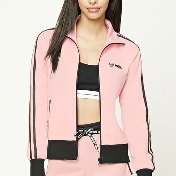 Lost Youth Track Jacket