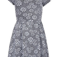 Daisy Dress - Fit & Flare Dresses - Dresses  - Clothing