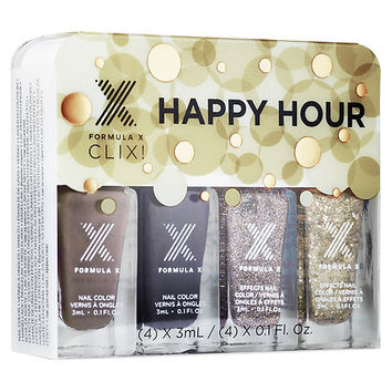 Formula X Happy Hour