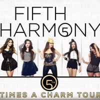Fifth Harmony Home | The Official Fifth Harmony Site