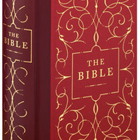 The King James Bible   Folio Illustrated Book
