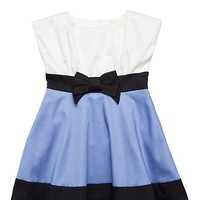 toddlers' colorblock fiorella dress