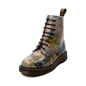 Dr. Martens Pascal 8-Eye Heaven Boot